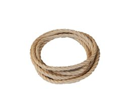 Hemp Rope 16mm