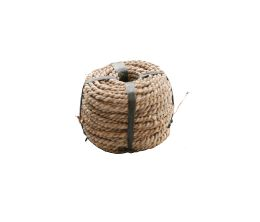 Natural Abaca Rope