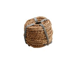 Natural Dark Abaca Rope