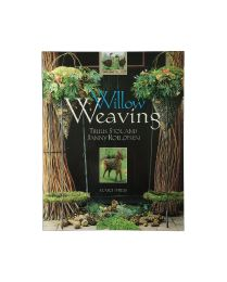 Willow Weaving Book
